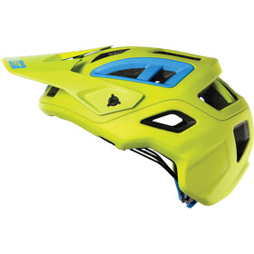 Leatt DBX 3.0 All Mountain Kask rowerowy, lime